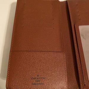 Louis Vuitton Accessories - Louis Vuitton Eugenie wallet